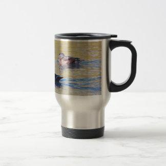 Mug De Voyage Canards