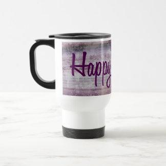 Mug De Voyage Canette Happy Day