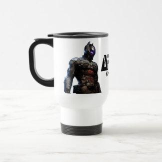 Mug De Voyage Chevalier de Batman | Arkham