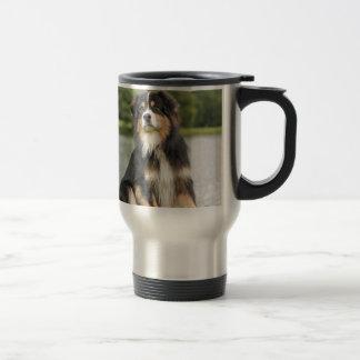 Mug De Voyage chien