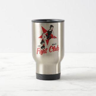 Mug De Voyage Club de combat