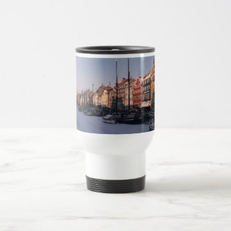 Mug De Voyage Copenhague