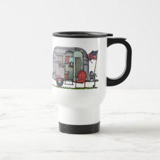Mug De Voyage Courant d'air