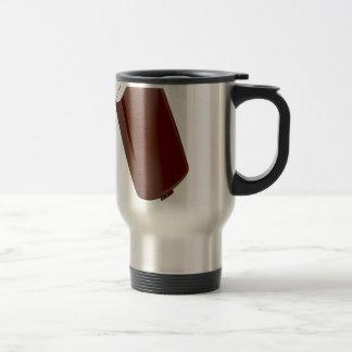 Mug De Voyage Crème glacée de chocolat
