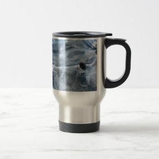 Mug De Voyage Cristaux de glace