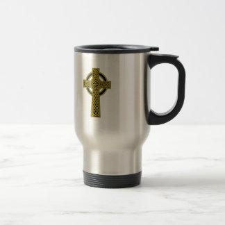 Mug De Voyage Croix celtique