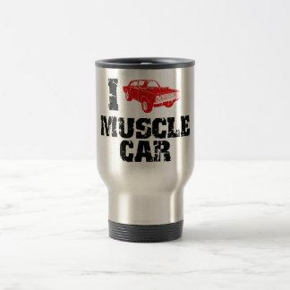 Mug De Voyage Dard de 1968 Dodge Hurst Hemi