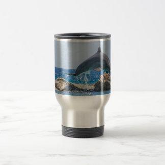 Mug De Voyage Dauphin