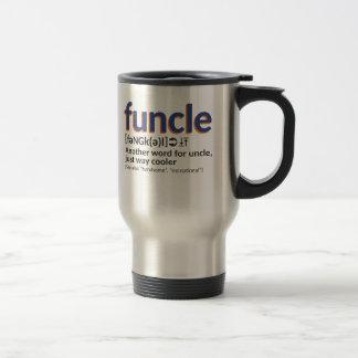 Mug De Voyage Définition de Funcle