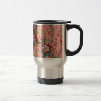 Mug De Voyage Duchesse de ~ de perroquet d'Edwardian
