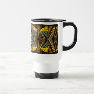 Mug De Voyage D'une plume