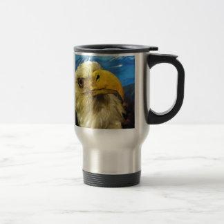 Mug De Voyage Eagle