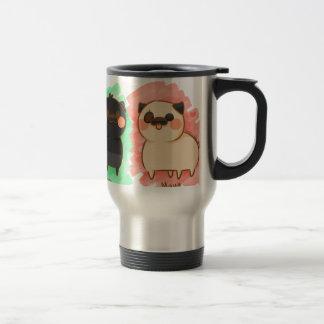 Mug De Voyage Edgar et Maya