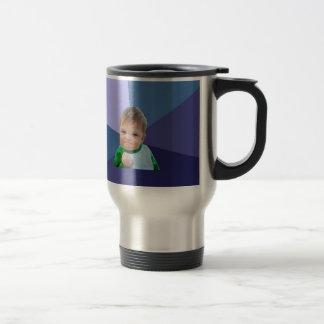 Mug De Voyage Enfant de succès