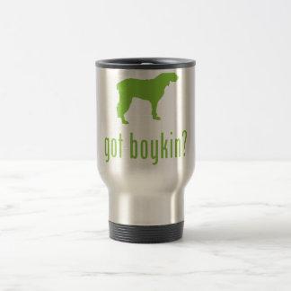 Mug De Voyage Épagneul de Boykin