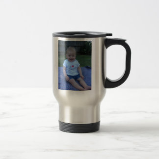 Mug De Voyage Fête des pères 2007