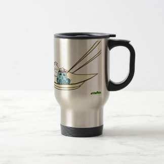 Mug De Voyage fish-u
