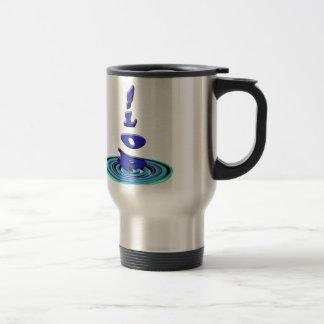 Mug De Voyage flac