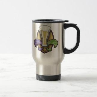 Mug De Voyage Fleur de Beer