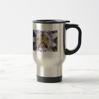 Mug De Voyage Fleur de passion