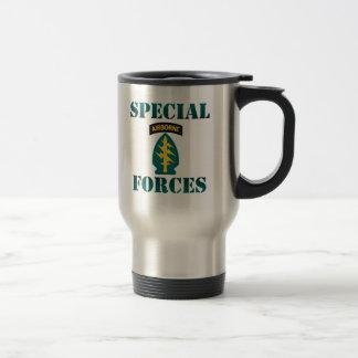 Mug De Voyage Forces spéciales des USA