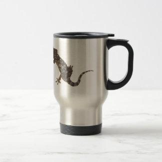 Mug De Voyage gecko