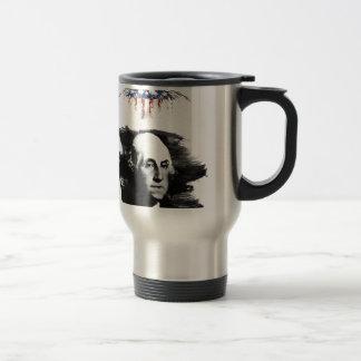 Mug De Voyage George Washington