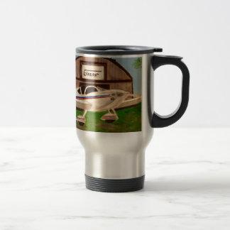 Mug De Voyage Glasair