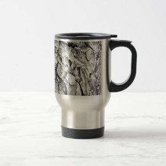 Mug De Voyage hipster effect texture