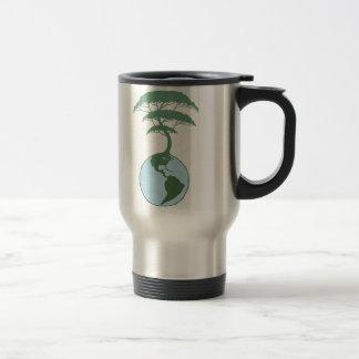 Mug De Voyage Hometree