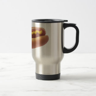 Mug De Voyage Hot-dog