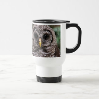 Mug De Voyage Huez - le jeune hibou 2014 d'Owlwatch