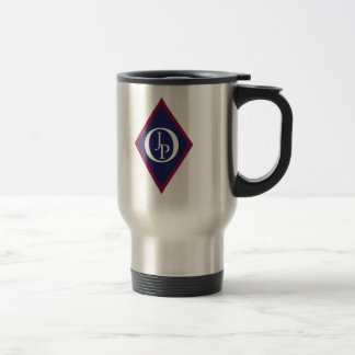 Mug De Voyage J P Otto Homes Inc. attaquent