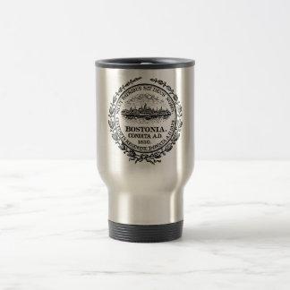 Mug De Voyage Joint de Boston