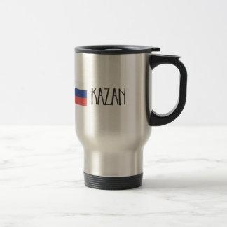 Mug De Voyage Kazan
