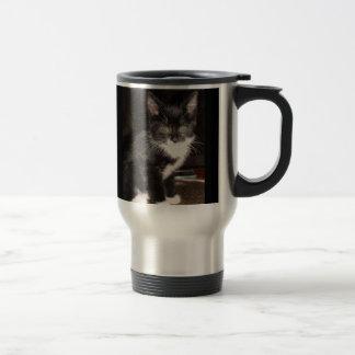 Mug De Voyage Kitty mignon