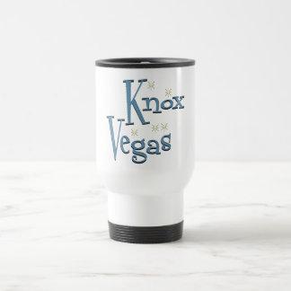 Mug De Voyage KnoxVegas