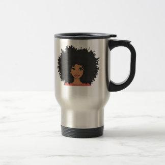 Mug De Voyage La collection de Layla