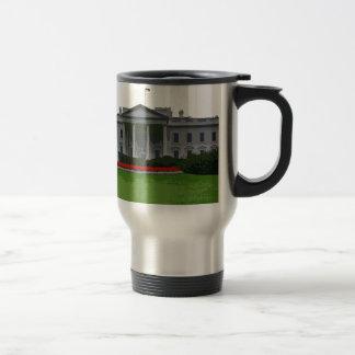 Mug De Voyage La Maison Blanche éditent