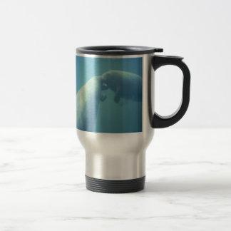 Mug De Voyage Lamantin