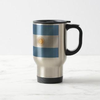 Mug De Voyage L'Argentine