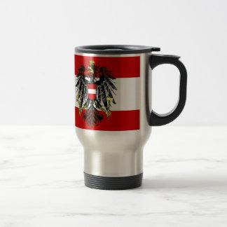 Mug De Voyage L'Autriche