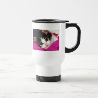 Mug De Voyage Le chaton le plus mignon des mondes