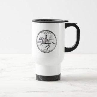 Mug De Voyage Le Delaware
