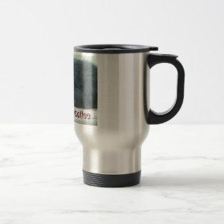 Mug De Voyage Le gorille adulte, nécessité… ont… le café