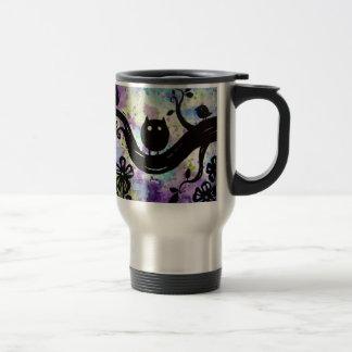 Mug De Voyage le hibou