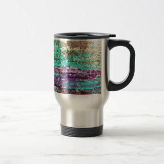 Mug De Voyage Le matin s'est cassé