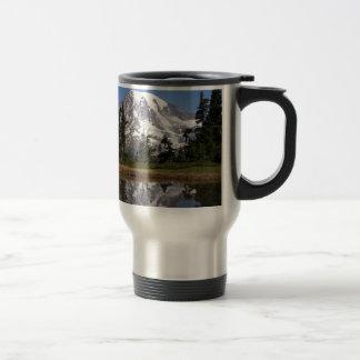 Mug De Voyage Le mont Rainier