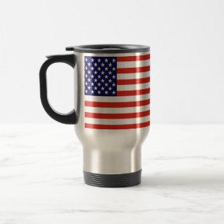 Mug De Voyage Les Etats-Unis se tiennent le premier rôle et la