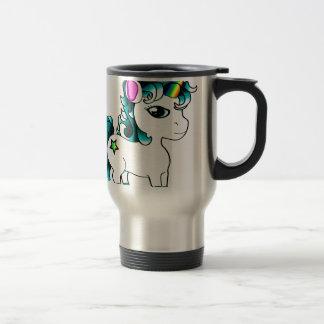 Mug De Voyage Licorne